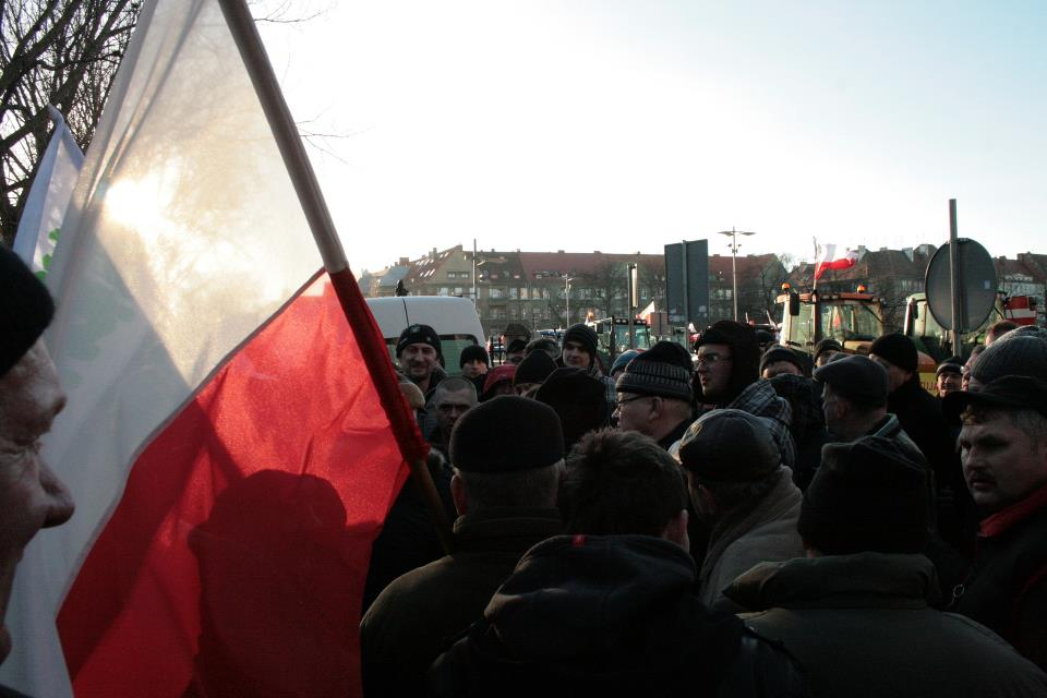 Protest 36